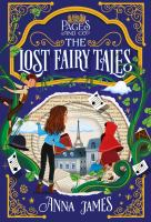 Cover image for The lost fairy tales