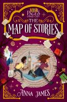Cover image for The map of stories