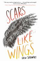Cover image for Scars like wings