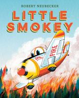 Cover image for Little Smokey