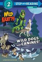 Cover image for Wild dogs and canines!