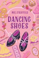 Cover image for Dancing shoes
