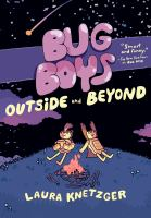Cover image for Bug boys : outside and beyond