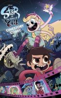 Cover image for Star vs. the Forces of Evil : Cinestory