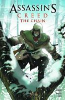 Cover image for Assassin's creed. The chain