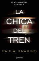 Cover image for La chica del tren