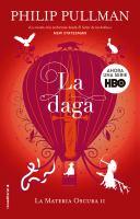 Cover image for La daga