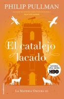 Cover image for El catalejo lacado