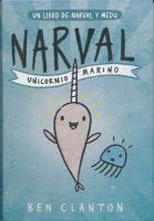 Cover image for Narval : unicornio marino
