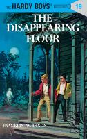 Cover image for The disappearing floor