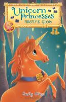 Cover image for Firefly's glow