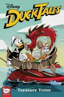 Cover image for DuckTales. Treasure trove.