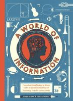 Cover image for A world of information