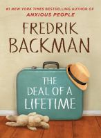 Cover image for The deal of a lifetime : a novella