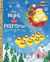 Cover image for The night before Peepsmas
