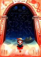 Cover image for Marcy and the riddle of the sphinx