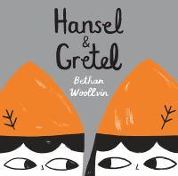 Cover image for Hansel & Gretel
