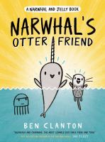 Cover image for Narwhal's otter friend