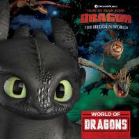 Cover image for World of dragons