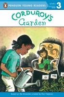 Cover image for Corduroy's garden