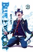 Cover image for Blue exorcist. 21