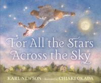 Cover image for For all the stars across the sky