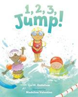 Cover image for 1, 2, 3, Jump!
