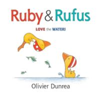 Cover image for Ruby & Rufus