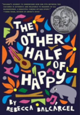 Cover image for The other half of happy