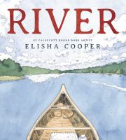 Cover image for River