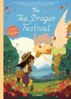 Cover image for The Tea Dragon Festival