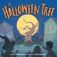 Cover image for The Halloween tree
