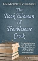 Cover image for The book woman of Troublesome Creek [large type]