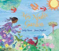 Cover image for MRS NOAH'S GARDEN.
