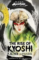 Cover image for The rise of Kyoshi