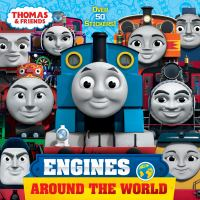 Cover image for Engines around the world