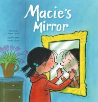 Cover image for Macie's mirror