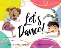 Cover image for Let's dance!