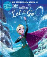 Cover image for Let it go