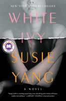 Cover image for White ivy : a novel
