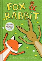 Cover image for Fox & Rabbit. 1