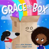 Cover image for Grace and Box