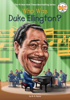 Cover image for Who was Duke Ellington?
