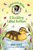 Cover image for A duckling called Button