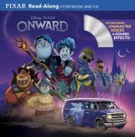 Cover image for Onward