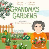 Cover image for Grandma's gardens