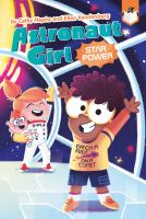 Cover image for Star power