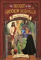 Cover image for The final scroll
