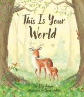 Cover image for This is your world