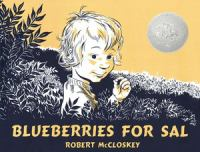 Cover image for Blueberries for Sal